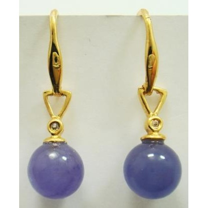 in the products shell ghost prod onetribe purple jade earrings turkish